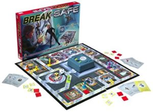 breakthesafe